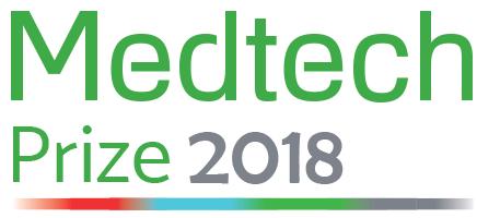Innovation Prize: Medtech Prize 2018