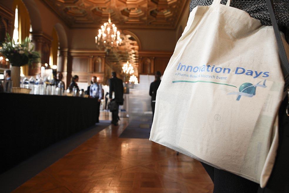 Labiotech.fr «La franche réussite des 5ème Innovation Days»