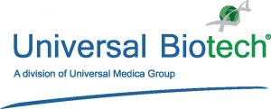 Logo Universal Biotech