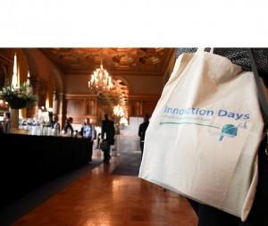 innovation days 2014 bag