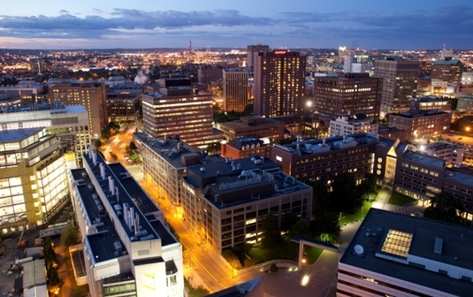 Start-ups fight for a place in Boston's biotech hub – Nature.com