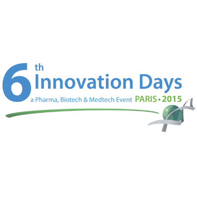 Discover the latest confirmed speakers of the 6th edition of the Innovation Days