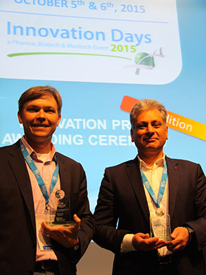 innovation prize laureats 2015
