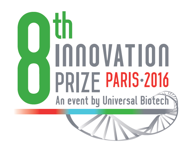Innovation Prize 2016 : Track Record