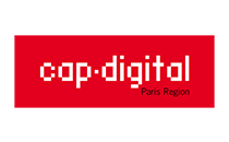 CAP Digital, Innovation Prize Supporter