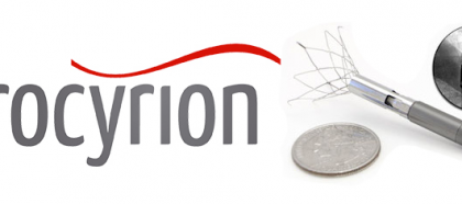 Disruptive heart assist device by Procyrion