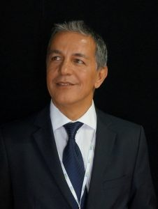 Universal Biotech - CEO
