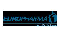 Logo Europharma