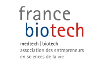 France Biotech, Innovation Prize Supporter