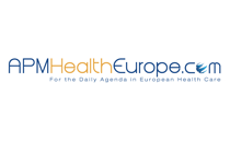 APM Health Europe, Innovation Days Supporter