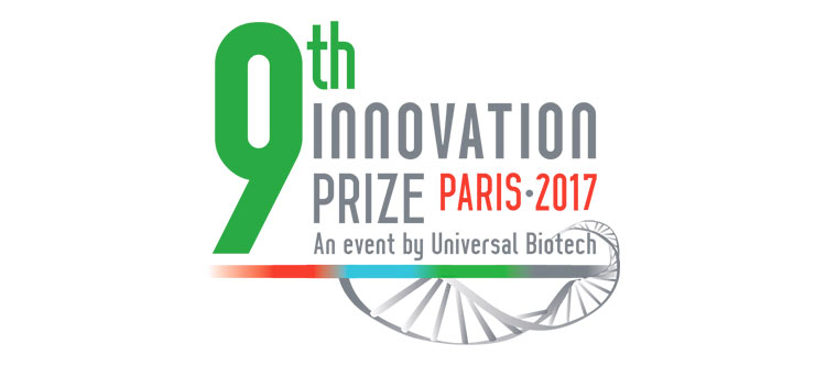 Who will be the next laureate of the Innovation Prize 2017?
