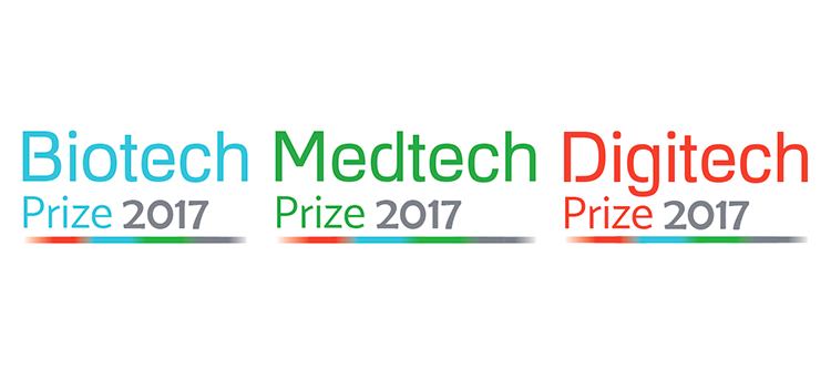 The 2017 edition of the Innovation Prize rewarded 3 innovative and promising projects!